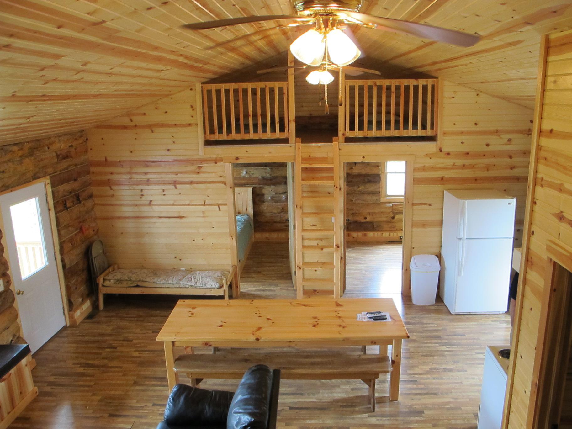 Cabins Clendening Marina Ohio